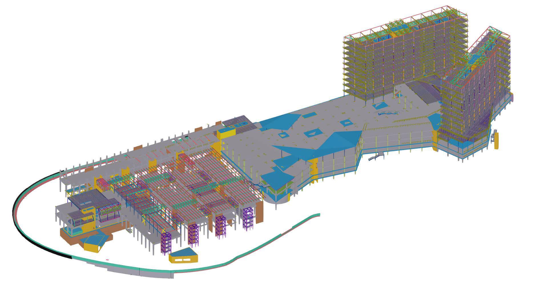 Nuova Scuola Politecnica di Genova